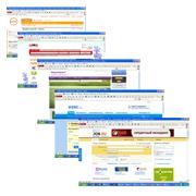 Сайты по работе