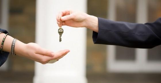 Ключи от офиса - один из критериев серьезности компании.