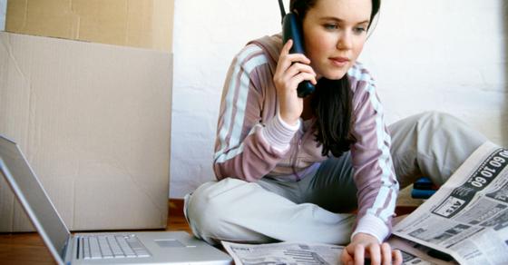 Ошибки молодежи при поиске работы.