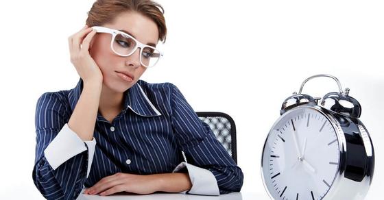 Как найти время, чтобы пойти на собеседование?